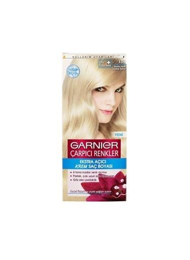 Garnier Çarpıcı Renkler Saç Boyası Renkli